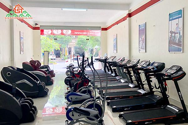 Nơi bán dụng cụ thiết bị ghế tập gym tại Tp Lào Cai - Lào Cai