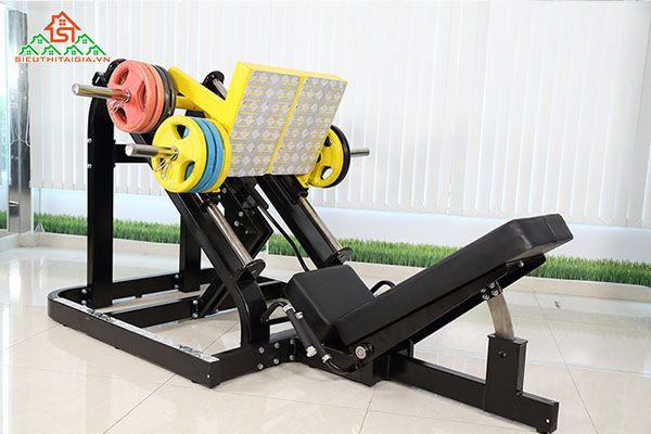 Nơi bán dụng cụ thiết bị ghế tập gym tại Tp Bảo Lộc - Lâm Đồng
