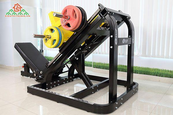 Nơi bán dụng cụ thiết bị ghế tập gym tại Tp Thủ Dầu Một - Bình Dương