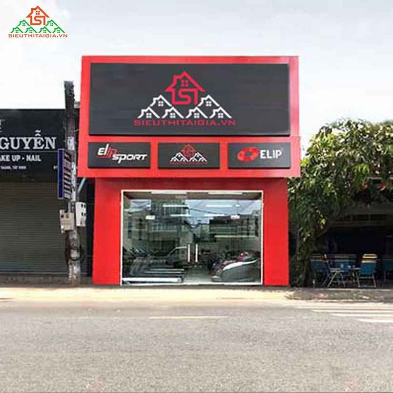 cửa hàng bán ghế massage tại quận Ngũ Hành Sơn - Đà Nẵng
