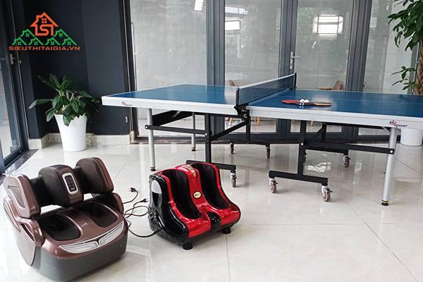 Nơi bán vợt, bàn bóng bàn tại quận Bắc Từ Liêm - Hà Nội