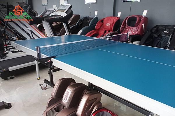 Địa chỉ bán vợt, bàn bóng bàn tại quận Nam Từ Liêm - Hà Nội