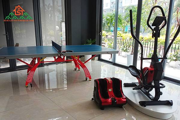 Nơi bán vợt, bàn bóng bàn tại quận Tây Hồ - Hà Nội