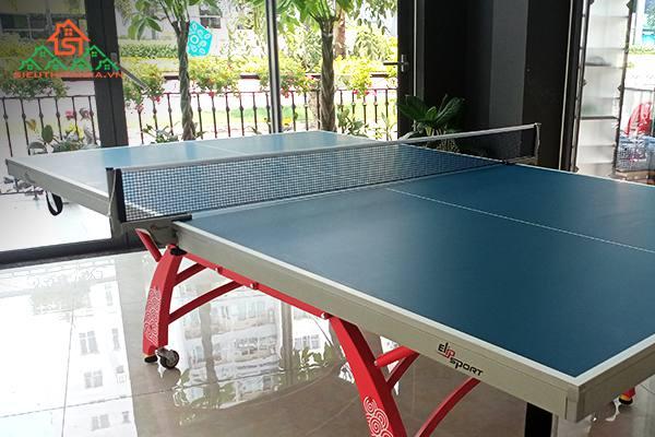 Địa điểm bán vợt, bàn bóng bàn tại huyện Thường Tín - Hà Nội