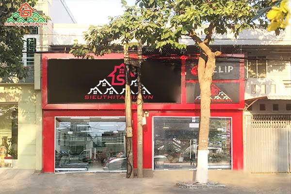Cửa hàng bán vợt, bàn bóng bàn tại quận 5 - Tp HCM
