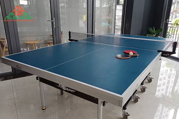 Địa chỉ bán vợt, bàn bóng bàn tại quận Đồ Sơn - Hải Phòng