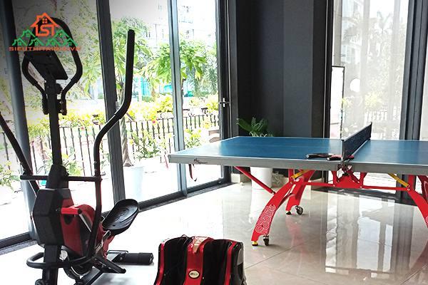 Địa điểm bán vợt, bàn bóng bàn tại quận Kiến An - Hải Phòng