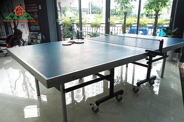 Cửa hàng bán vợt, bàn bóng bàn tại Bỉm Sơn - Thanh Hóa
