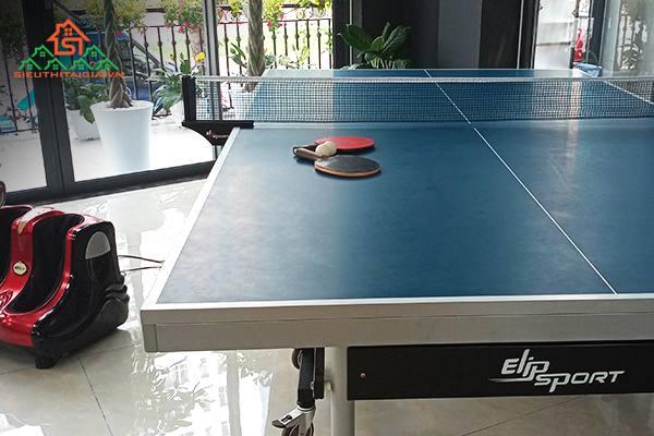 Nơi bán vợt, bàn bóng bàn tại thị xã Chí Linh - Hải Dương