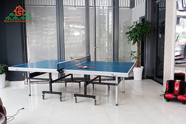 Cửa hàng bán vợt, bàn bóng bàn tại Tp Sơn La - Sơn La