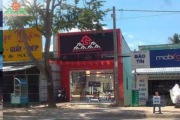 Nơi bán vợt, bàn bóng bàn uy tín tại thị xã Phú Thọ - Phú Thọ