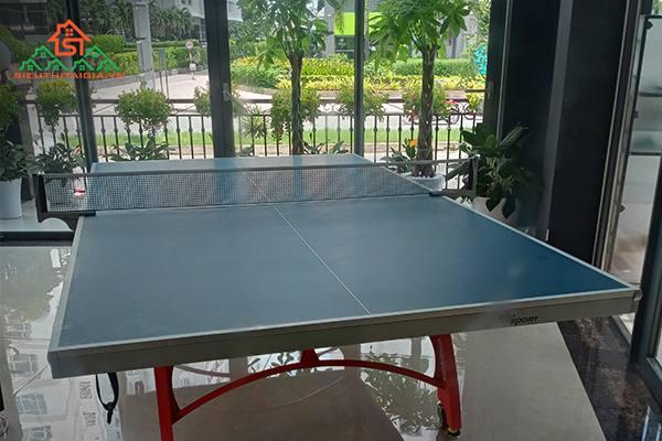 Cửa hàng vợt, bàn bóng bàn tại thị xã Bình Long - Bình Phước