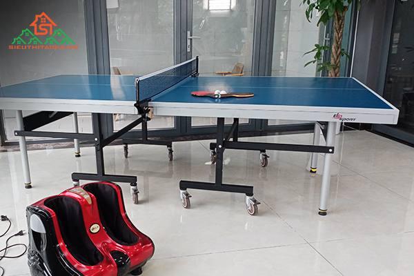 Địa điểm bán vợt, bàn bóng bàn tại thị xã Tân Uyên - Bình Dương