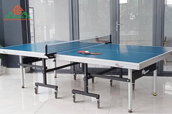 Nơi bán vợt, bàn bóng bàn tại TP. Buôn Ma Thuột - Đắk Lăk