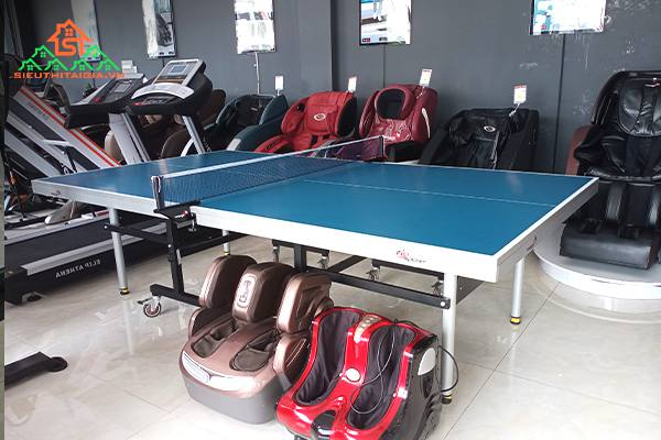 Nơi bán vợt, bàn bóng bàn tại Tp Cam Ranh - Khánh Hòa