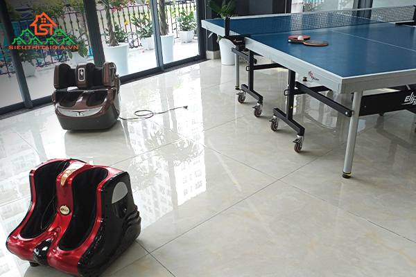 Địa điểm bán vợt, bàn bóng bàn tại Tp Đà Lạt - Lâm Đồng