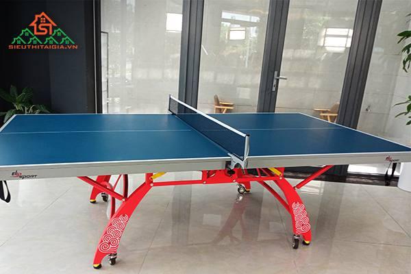 Nơi bán vợt, bàn bóng bàn tại TP. Tuy Hòa - Phú Yên