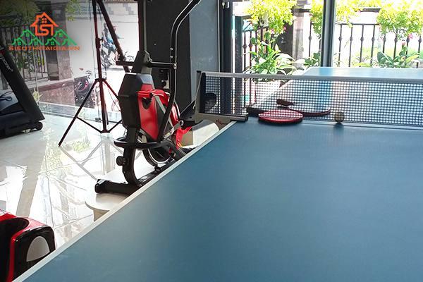 Địa điểm bán vợt, bàn bóng bàn tại thị xã Hà Tiên - Kiên Giang