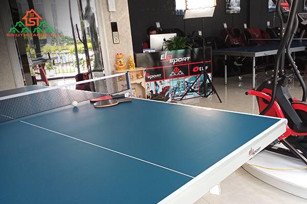 Cửa hàng bán vợt, bàn bóng bàn tại Tp Mỹ Tho - Tiền Giang