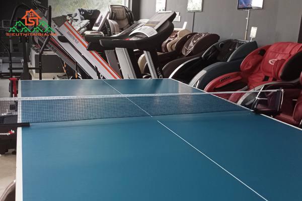 Cửa hàng bán vợt, bàn bóng bàn tại Tp Tam Kỳ - Quảng Nam