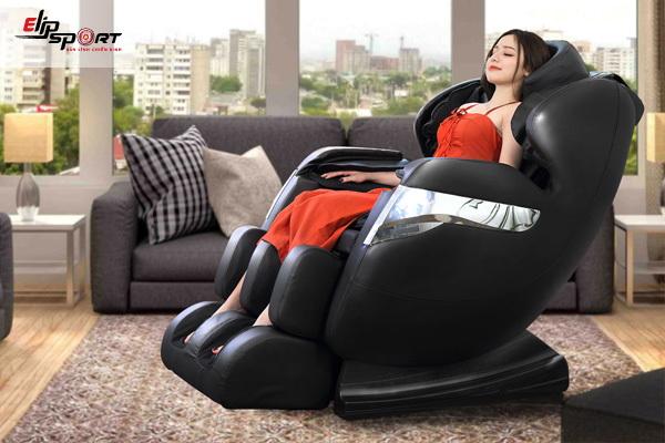 Ghế massage cho người cao tuổi nên lựa chọn ghế như thế nào? - ảnh 3
