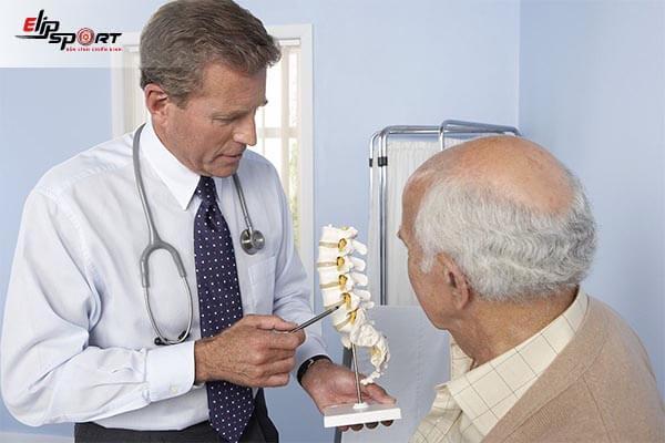 kỹ thuật tiêm cạnh cột sống thắt lưng