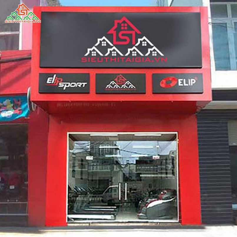 Cửa Hàng Bán Dụng Cụ Thiết Bị Ghế Tập Gym Tại Huyện Gia Lâm