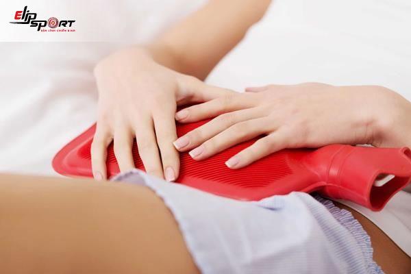 Cách chữa giãn dây chằng lưng hiệu quả tại nhà