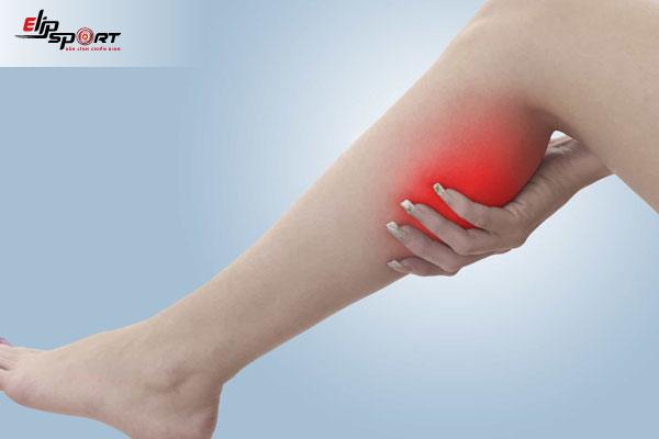 mỏi chân là bệnh gì