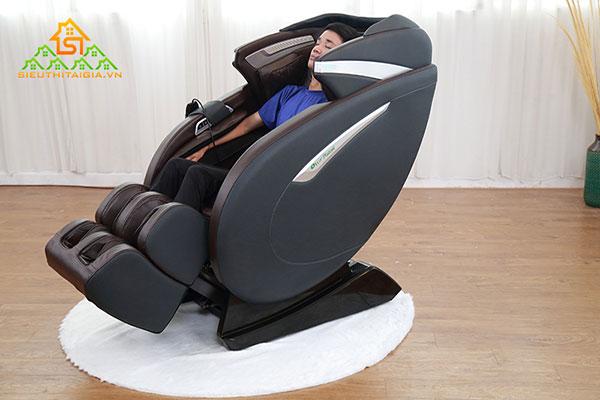 Nơi bán ghế massage cũ uy tín chất lượng