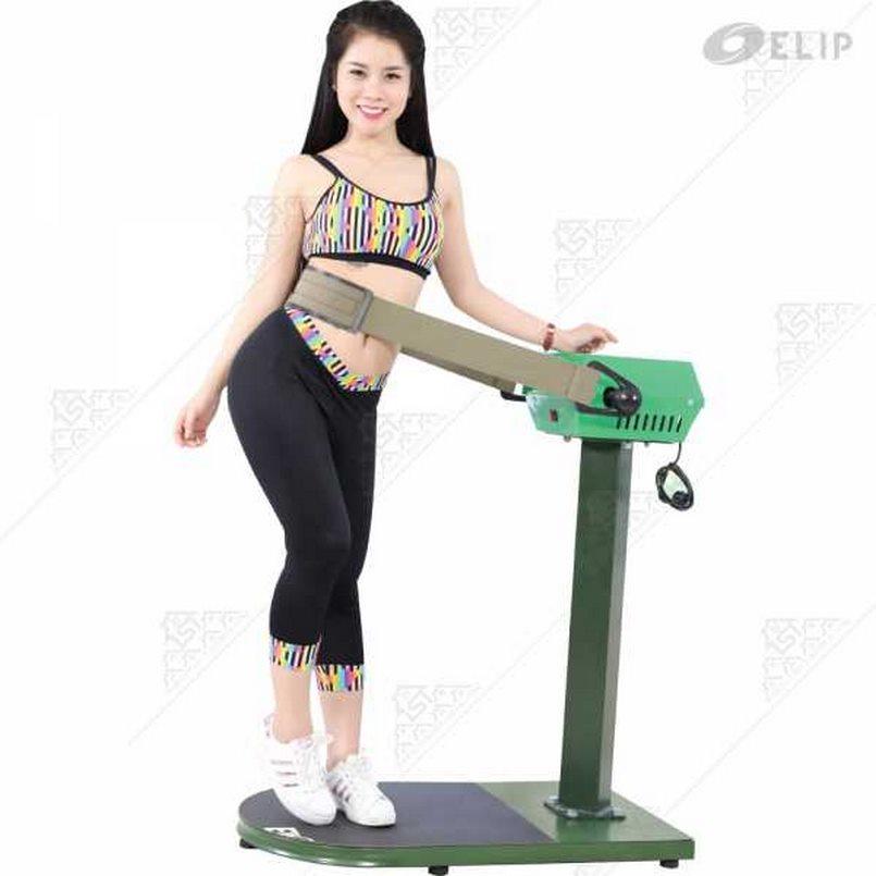 Máy rung bụng là gì? Những điều cần biết về máy rung bụng