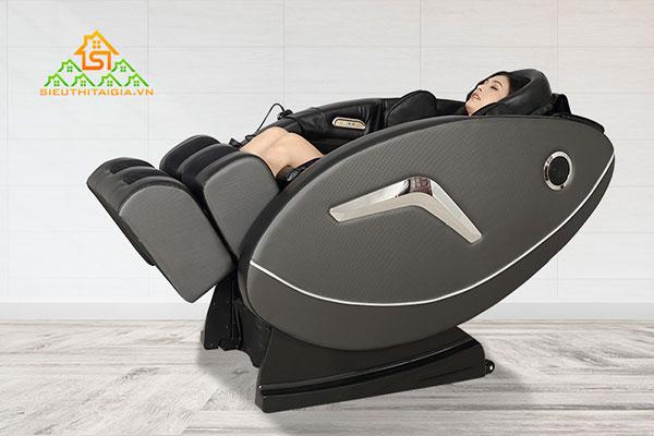 Tại Sao Nên Lựa Chọn Nơi Bán Ghế Massage Cũ Uy Tín?