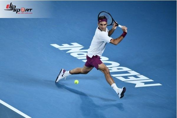 giải quần vợt lớn nhất thế giới
