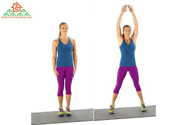 Bật mí cách tăng cơ giảm mỡ cho nữ hiệu quả không thể bỏ qua