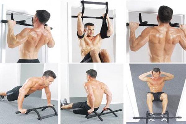 hướng dẫn cách tập gym giảm cân cho nam hiệu quả