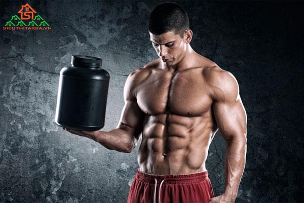 Lịch tập gym cho nam tăng cân tăng cơ hiệu quả