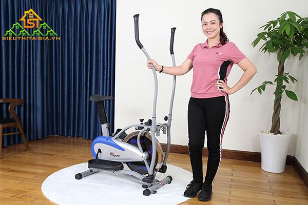 sau sinh bao lâu có thể tập gym