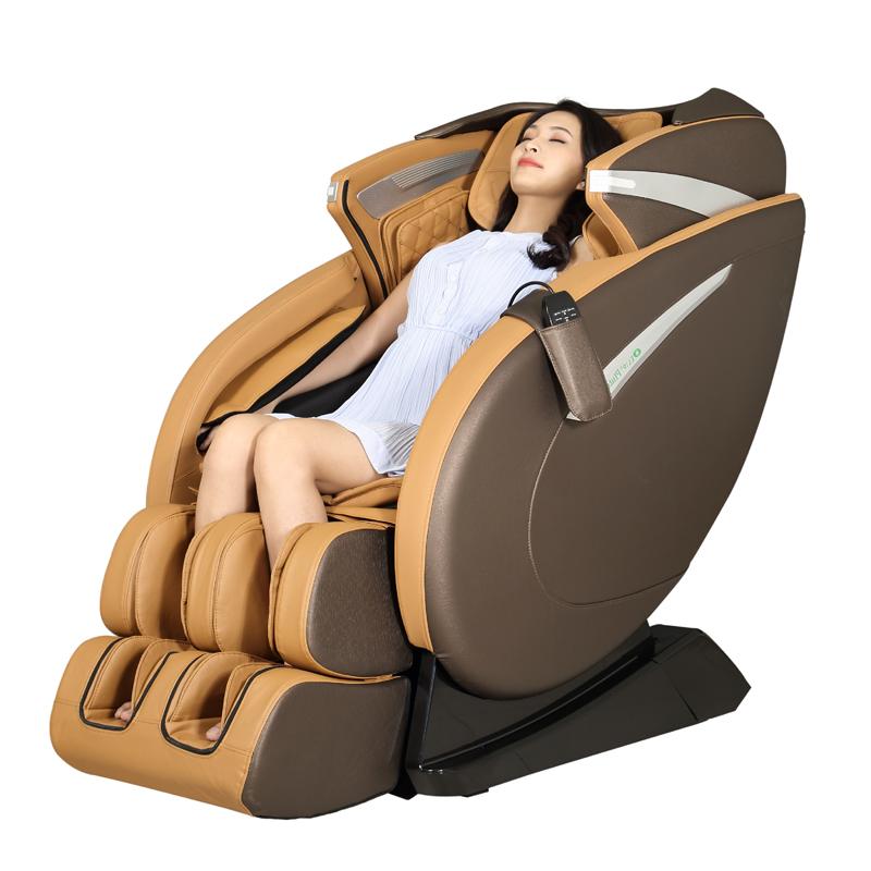 Top 3 ghế massage thanh lý đáng mua nhất hiện nay