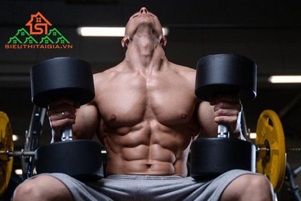 tập gym bao lâu thì có kết quả