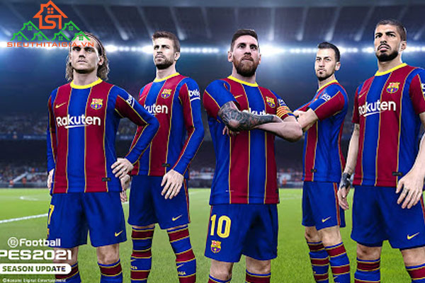 tạo đội hình bóng đá online