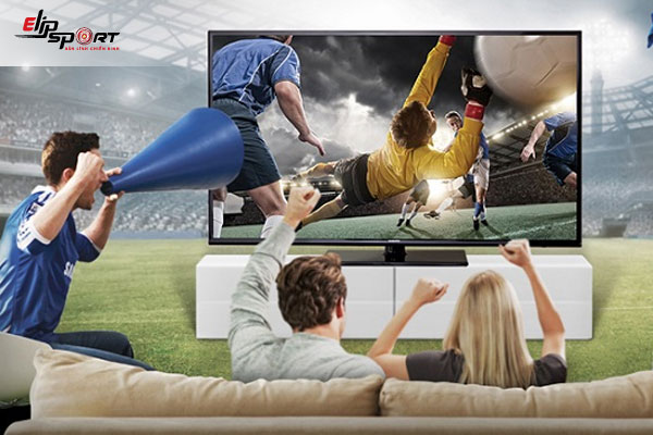 cách xem bóng đá trực tuyến trên youtube