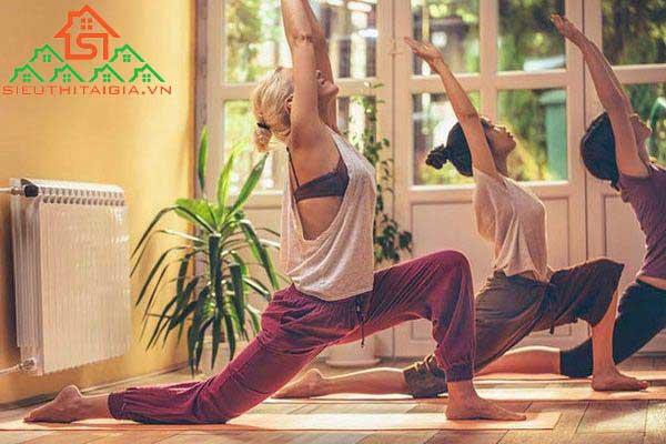 Iyengar Yoga là gì?