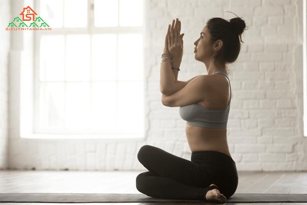 vinyasa yoga là gì
