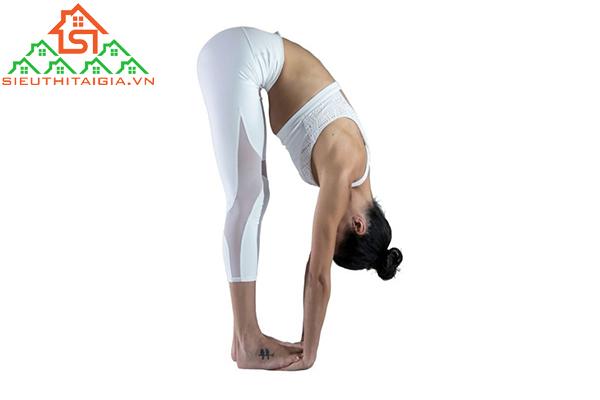 Các Bài Tập Yoga Chữa Đau Lưng Cho Các Ban Cần Biết - ảnh 3