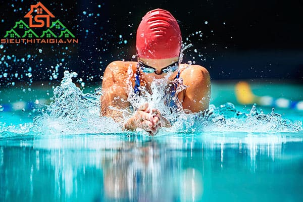 Bơi Ếch Là Gì? Những Điều Cần Lưu Ý Khi Tập Bơi Ếch
