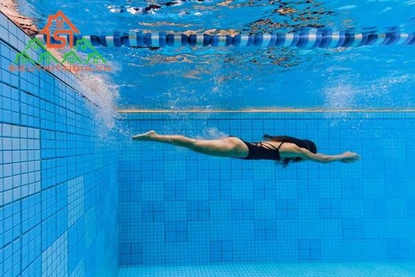Bơi Lội Có Giảm Cân Không? Các Bí Quyết Giảm Cân Nhờ Bơi Lội