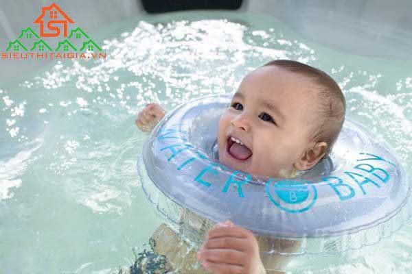 Bơi thủy liệu