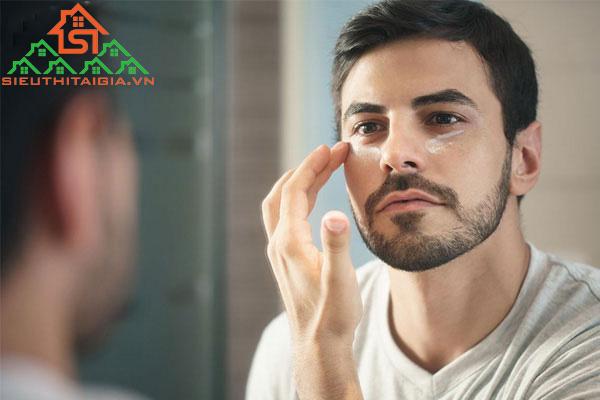 Các Bước Skincare Cho Nam Và Những Lưu Ý Cần Biết