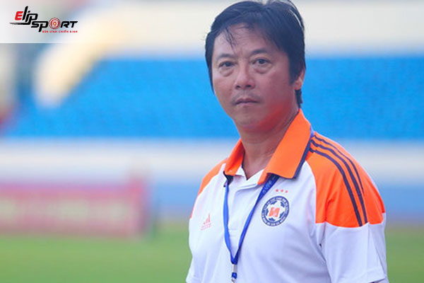 huấn luyện viên bóng đá Đà Nẵng