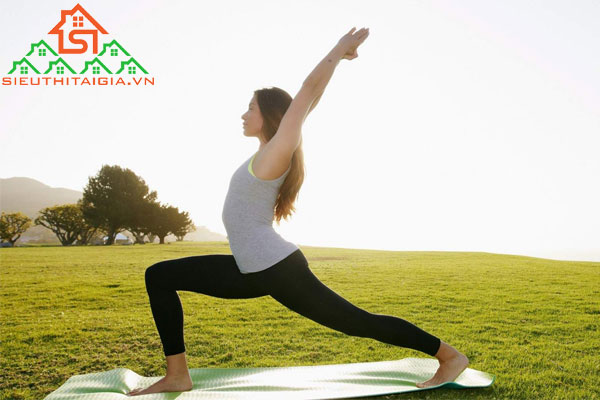bài tập yoga tăng vòng 3